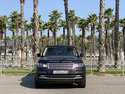 rental car photo Range Rover Vogue SE supercharged 2013, Черный Car&Go companies in Sochi