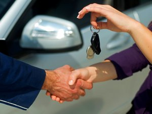 Прокат автомобилей без водителя в Адлере